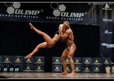 Samira Summer & Daniel Müller