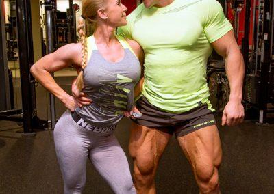 Samira Summer & Daniel Müller42